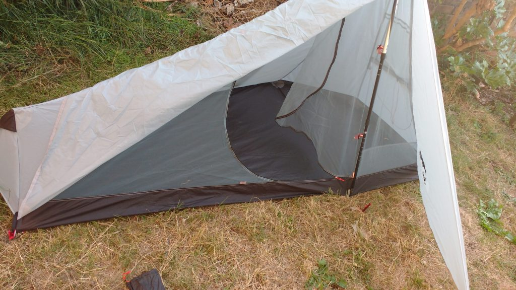 3F UL Gear Solo Tent Review