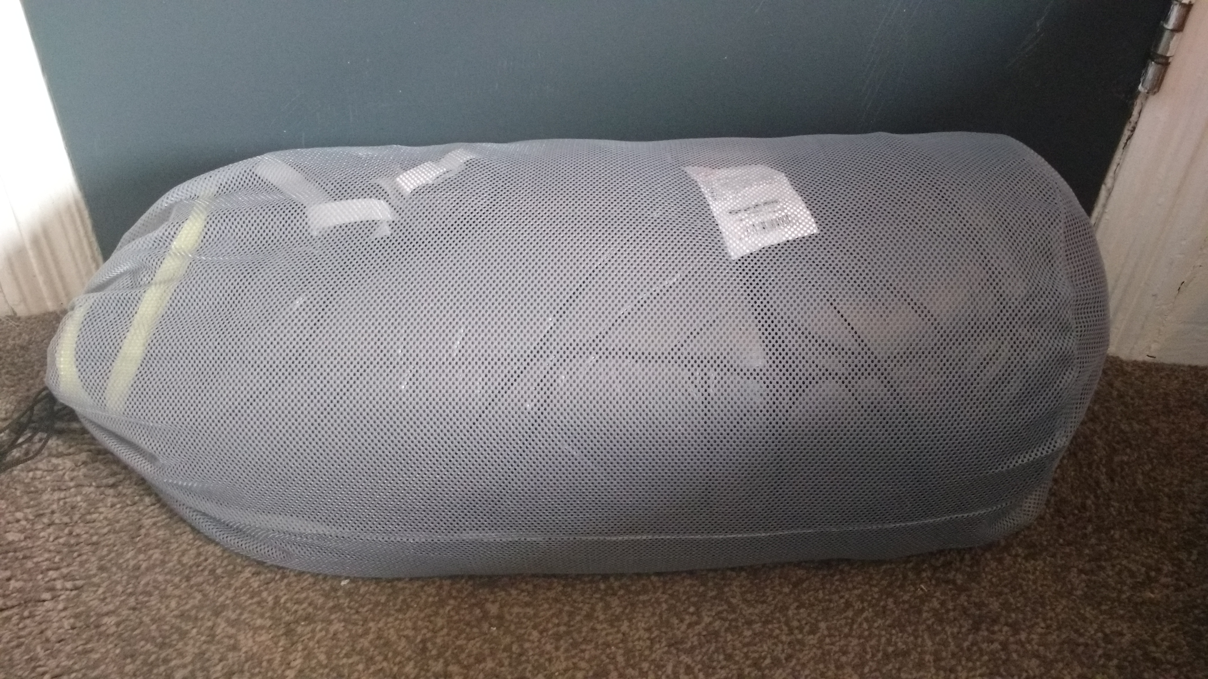 Aegismax Sleeping Bag Review