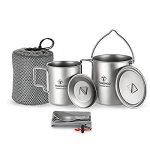 5 Awesome Pieces Of Ultralight Backpacking Cookware!