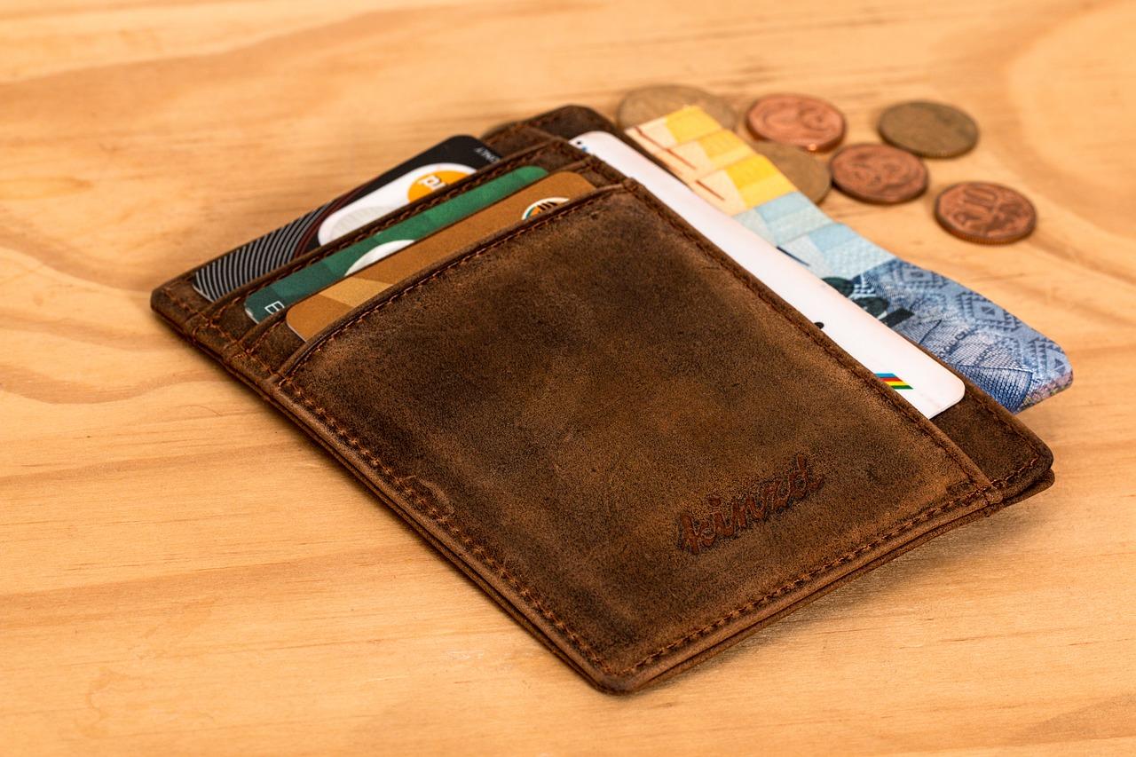 Wallet... keys... phone... check!