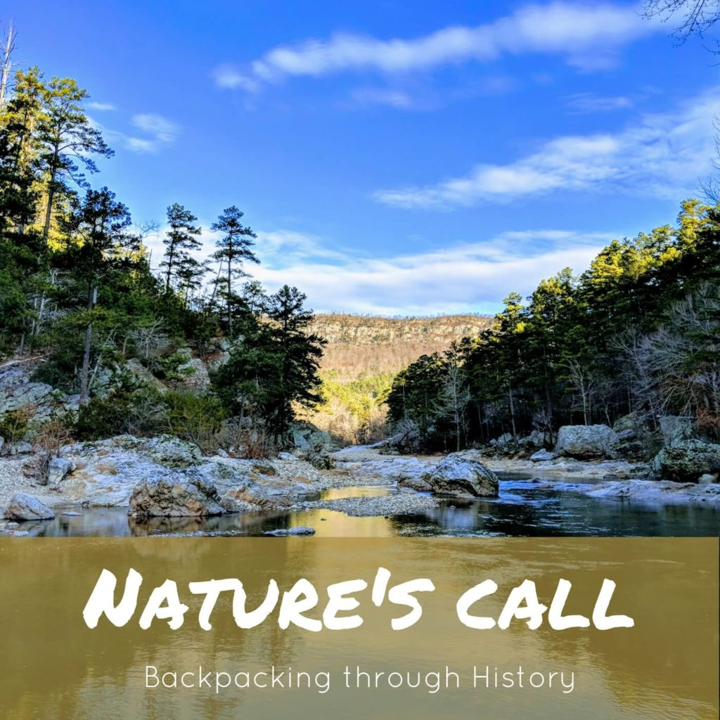 Our Favourite Outdoors Podcasts: Nature's Call