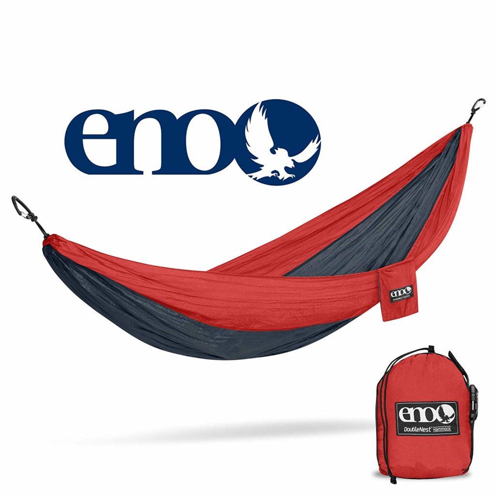 Best Lightweight Hammocks: The Eno Double Nest
