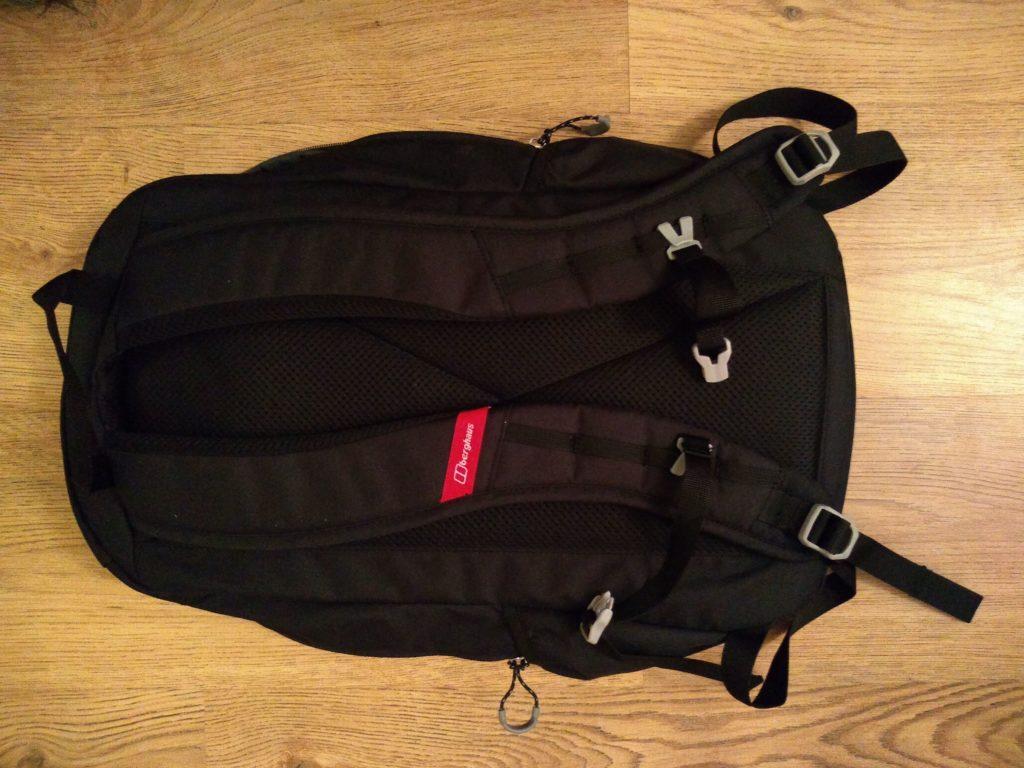 Berghaus Twenty Four Seven backpack