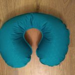Sea to Summit Aeros Travel Pillow Review