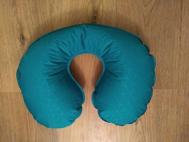 Sea to Summit Aeros Travel Pillow