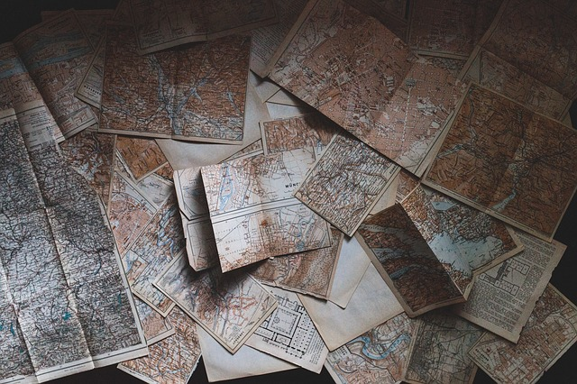 Here's why you should learn to navigate using a paper map on your next adventure