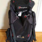 Berghaus Trailhead 65 Litre Rucksack Review