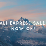 Our Top 5 Picks From The HUGE Ali Express Sale
