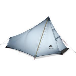 3F Ul Gear 1-Man Ultralight Tent