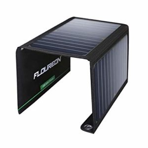 floureon 15w solar panel