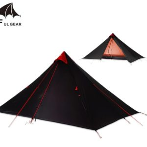 naturehike 1 man pyramid tent