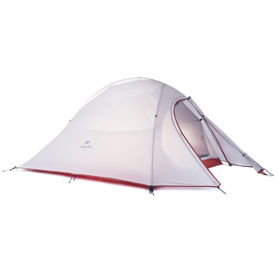 naturehike cloud up tent