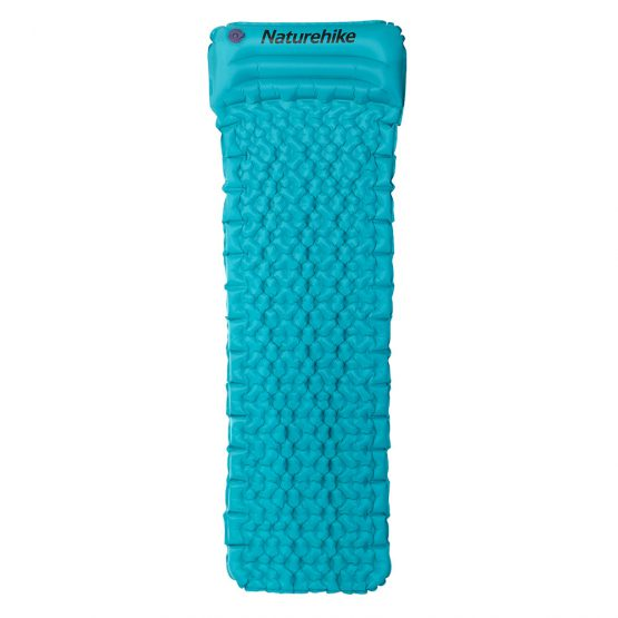 naturehike inflatable sleeping mat