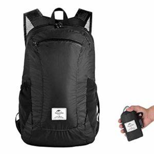 naturehike packable backpack