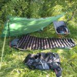 Terra Hiker Tarp Poncho Review