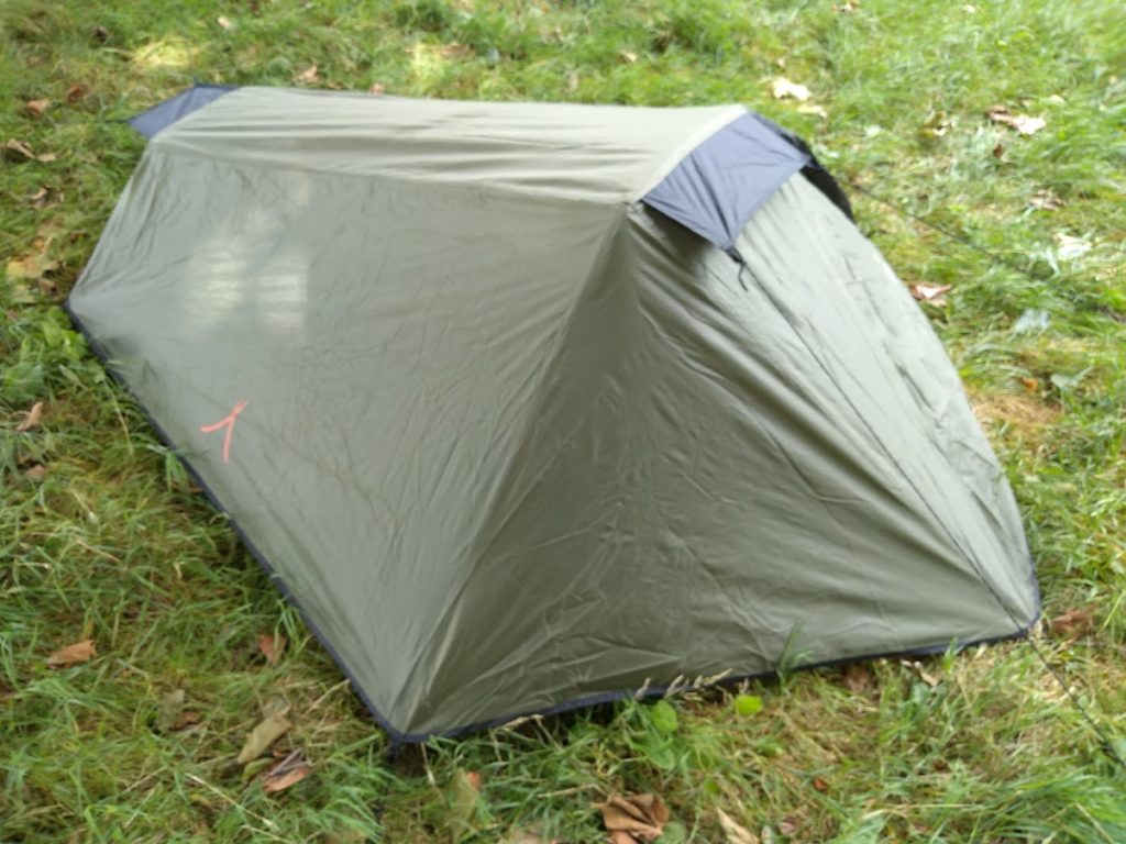 Grand Canyon Richmond 1 Tent
