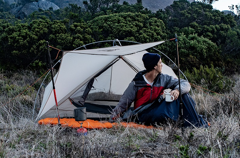 Naturehike VIK Tent review