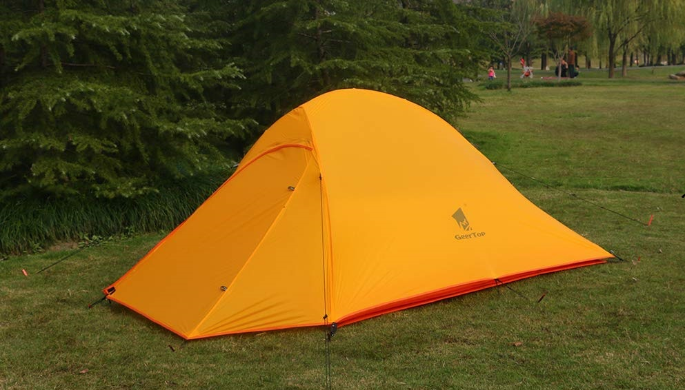 Geertop Libra Tent Review