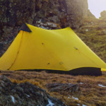 3F UL Gear Lanshan 2 Tent Review