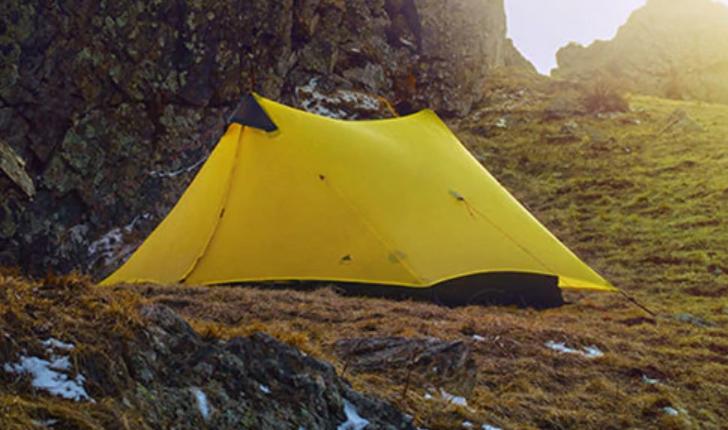 3F UL Gear Lanshan 2 Tent Review