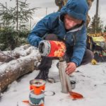Fire Maple Stove Review