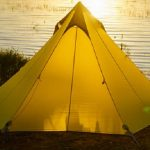 3F UL Tipi Review