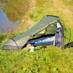 Coleman Aravis Tent Review