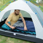 Naturehike ML150 Sleeping Bag Review