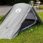 Coleman Bedrock Tent Review